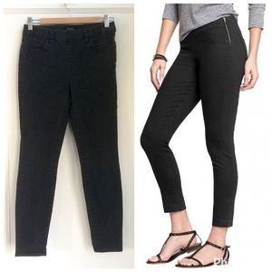 Jbrand Black photo ready Camille skinny  jeans